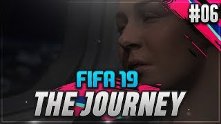 FIFA 19: THE JOURNEY 3 CHAMPIONS - #06 - TEAM USA 💪 #shebelieves