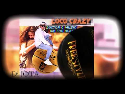 Maqueta Loco Crazy  .mp3  Yhalumank   Doctor G Music On The Beat   Colombia es mi danza 2017