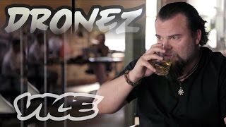 Jack Black as 'Dronez' Founder in IFC's 'Documentary Now!'
