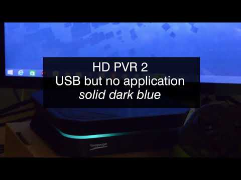 Hauppauge UK | HD PVR Pro 60 HD Video Recorder