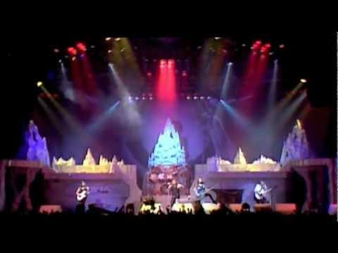 Iron Maiden - Maiden England '88 Trailer