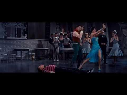 Cyd Charisse (1956)  Meet Me in Las Vegas [Frankie & Johnny]