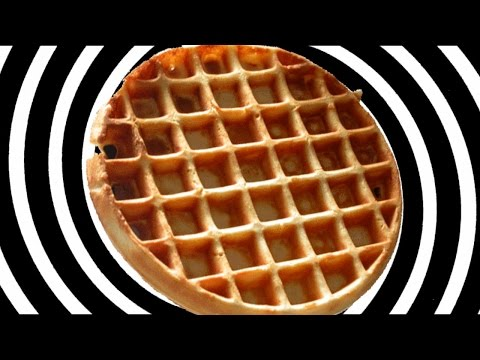 Where's the Syrup? (Funny Food Song - Music Video)
