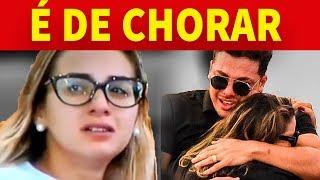 Baixar Namorada de Gabriel Diniz Revela ÚLTIMA Conversa que Teve Antes da partida do Cantor