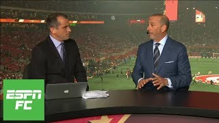 MLS commissioner Don Garber exclusive interview: On Atlanta United, expansion and more   ESPN FC