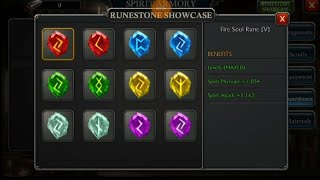 New Soul Gems | king of Avalon