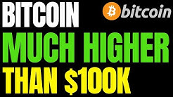 Bitcoin Price Will Rally 'Much Higher' Than $100K | $6 Billion Ready to Move Into BTC, XRP, Ethereum