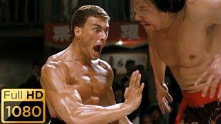 Промежуточные бои Дюкса, Чонг Ли. Кровавый спорт.