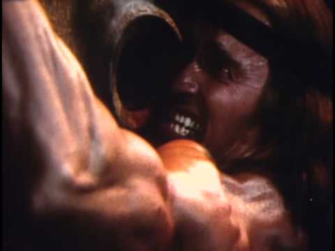Conan the Destroyer is listed (or ranked) 3 on the list The Best Grace Jones Movies