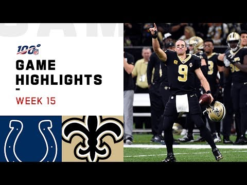 Uptown Angela - Our Saints Showed Up & Showed Out vs Colts! Who Dat!!!