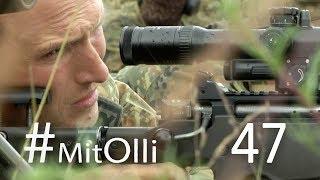 Mit Olli bei den Scharfschtzen der Bundeswehr Teil 2