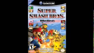 "Super Smash Bros. Melee ""GAME!"" sound effect"