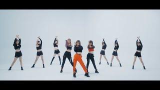 INTERDREAM 女團《Walk My Way》(Dance ver.) [Chinese & Korean subtitles]