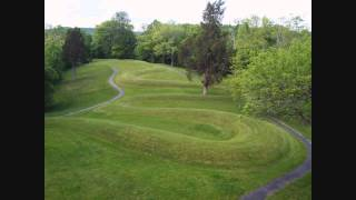 Native American Mound and Earthworks Sites - Across Ohio