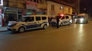 Karaman'da iş yeri basıp adam dövdüler