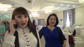 Манекен челлендж проект #Rich Life в Петропаловске