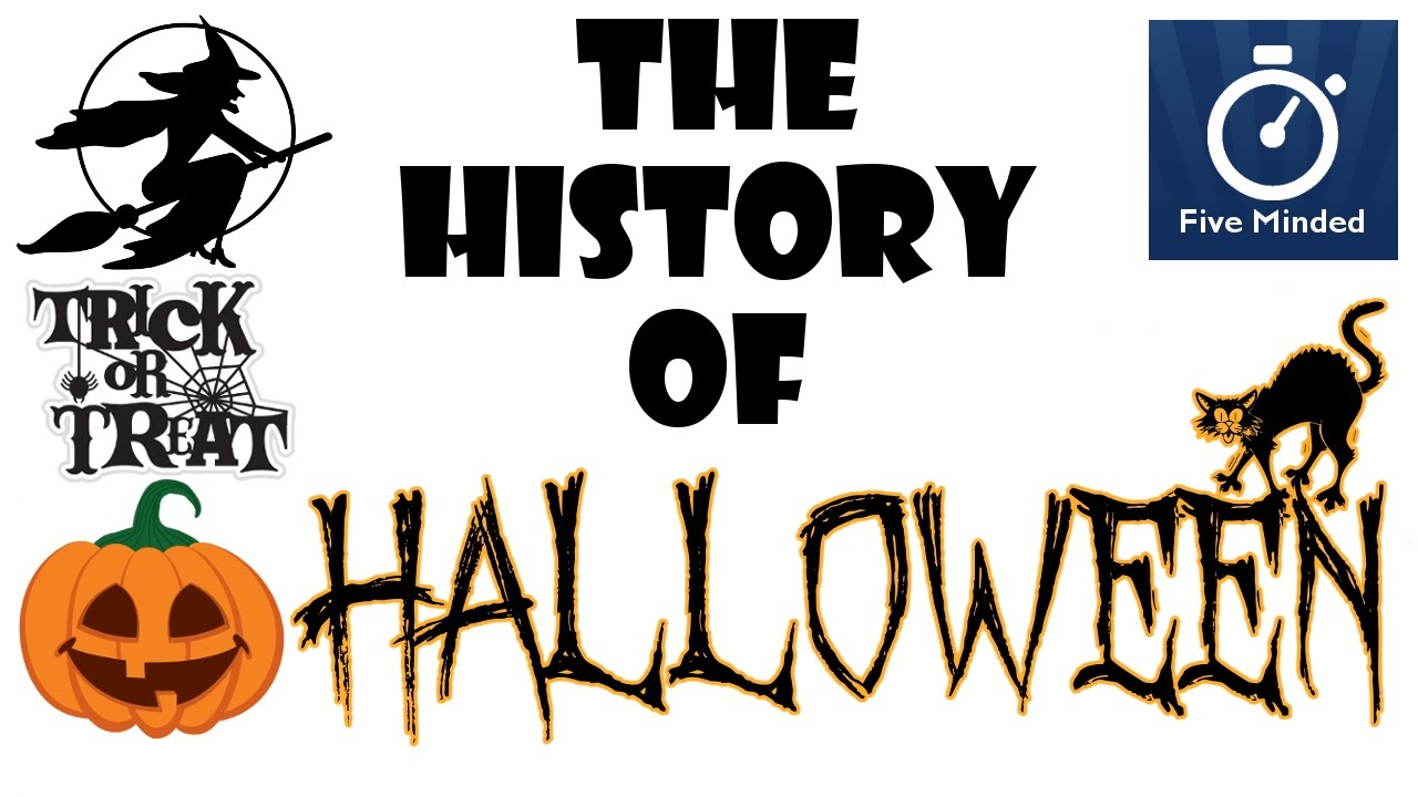 The history and aftermath of the celebration of Halloween