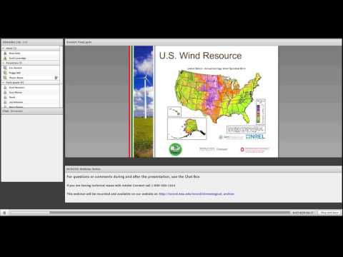 12/18/13 - Utility Scale Renewable Energy Development: Project Siting & Conflict Resolution