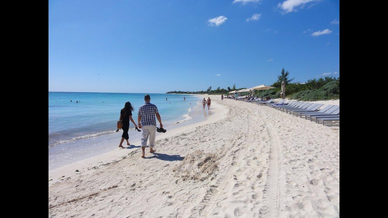 Paradisus Playa del Carmen La Perla - Travel Movies