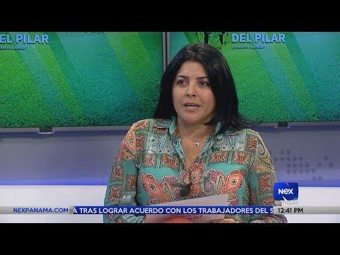 Fundación Virgen del Pilar   Entrevista a Yorladis Contreras