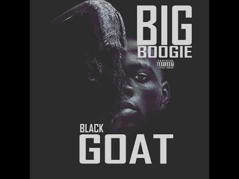 Big Boogie - Black Goat (Official Audio)