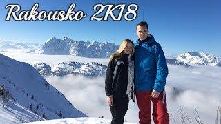 Rakousko 2K18
