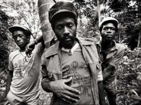 Burning Spear -