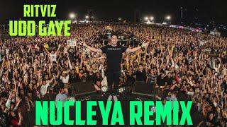 Ritviz - Udd Gaye Nucleya VIP Remix #BacardiHousePartySessions