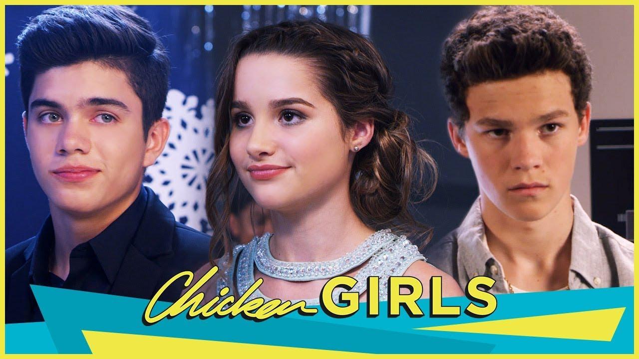 "Download CHICKEN GIRLS | Season 3 | Ep. 13: ""Footloose"""
