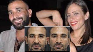 الفنانه ريم البارودى تشتم الفنان احمد سعد بعد عملية التجميل بألفاظ خارجه