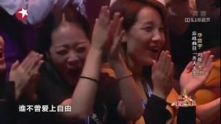 Ни Хуа себе! Китайский рэп жжет!