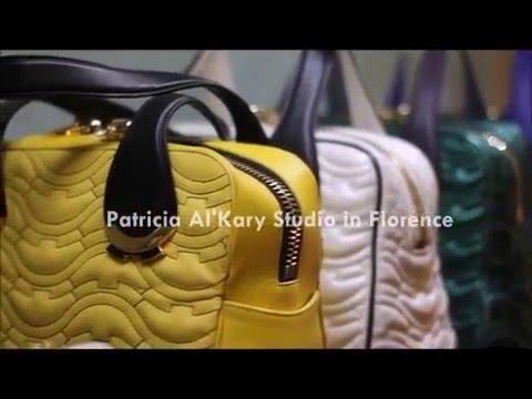 Patricia Al' Kary Studio -  Florence, Italy