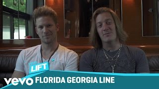 Florida Georgia Line - LIFT Intro: Florida Georgia Line (VEVO LIFT)