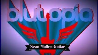 Blutopia promo Sean Mullen
