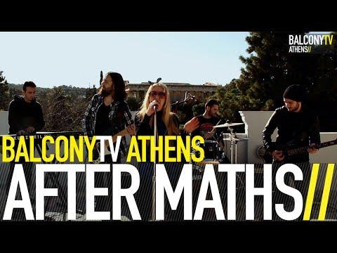 AFTER MATHS - QUEEN ELIZABETH (RADIO EDITION) (BalconyTV)