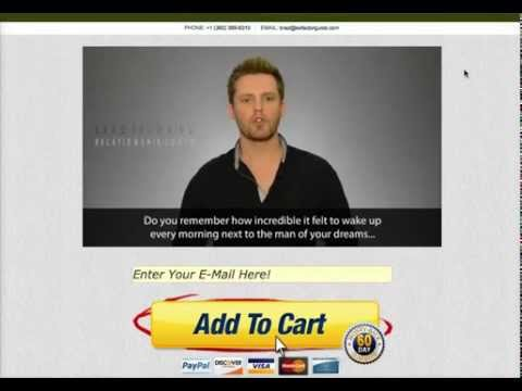 how to win your ex back review - scam or legit?