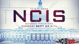 CBS NCIS SALUTE — SEASON 11 PROMO
