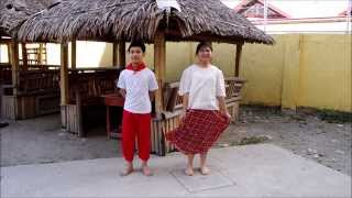 Sitsiritsit Alibangbang (with lyrics)