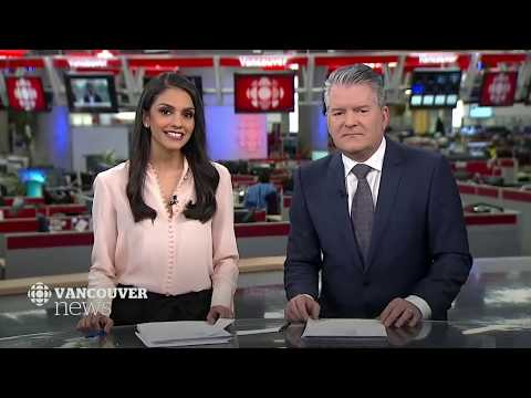 WATCH LIVE: CBC Vancouver News at 6 for Feb. 26 — Gang Bust, Fuel Spill, Singh Wins Byelection
