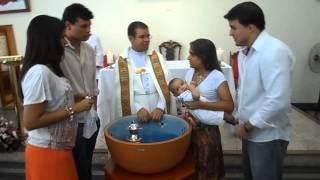 Batizado do Davi (DAVIkovic)