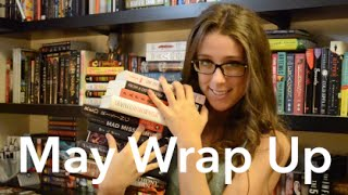 May Wrap Up (Blood Song, The Ables & Under Different Stars)
