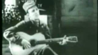 J. Cash - Ride This Train Story 07 [Meridian, Mississippi RR  'Jimmie Rodgers']