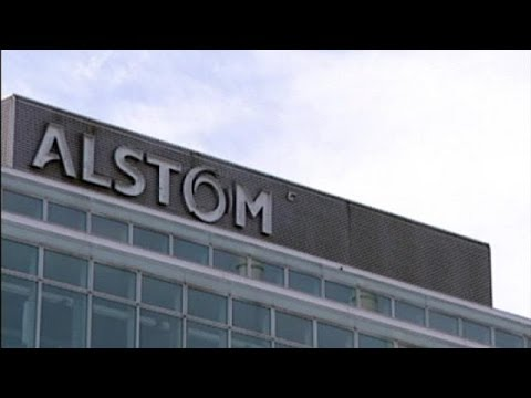 General Electric said to want to buy Alstom, but would Paris allow it? - economy