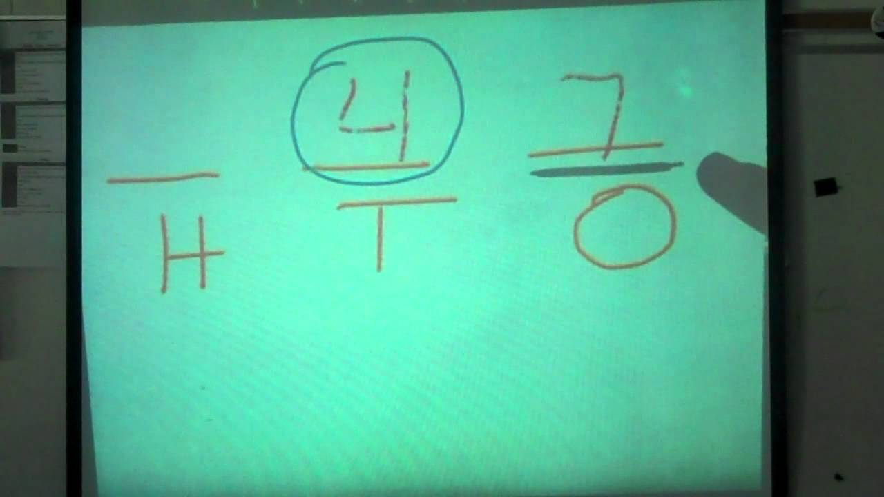 3rd Grade Description of Rounding and Estimation - YouTube