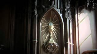 Abandoned: Holy Spirit Monastery