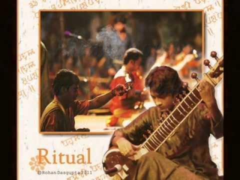 Meditation in Raaga Bhimpalashi - Rohan Dasgupta