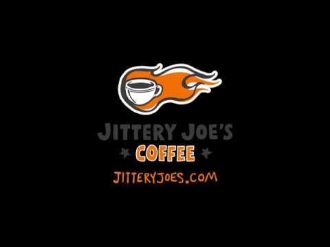 Greg Daniels - Jittery Joe's Commercial
