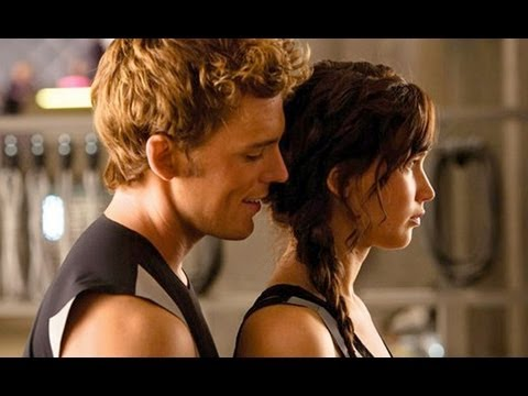 The Hunger Games: Catching Fire - Exclusive Teaser Trailer #2