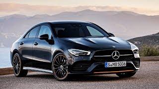 Nowy Mercedes CLA, nowy WRX STI, crossover Genesis  - #139 NaPoboczu