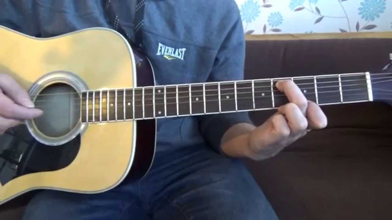 The Most BEAUTIFUL Fingerpicking songs ever - taught easiest to hardest
